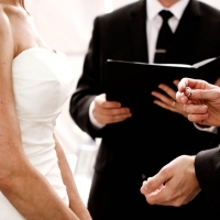 Marriage Officiants